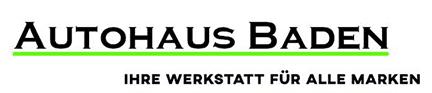 CS Autohaus Baden GmbH - Logo
